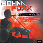 GOlden Section Tour & Omnidelic Exotour